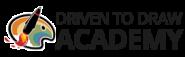 DrivenToDraw Academy